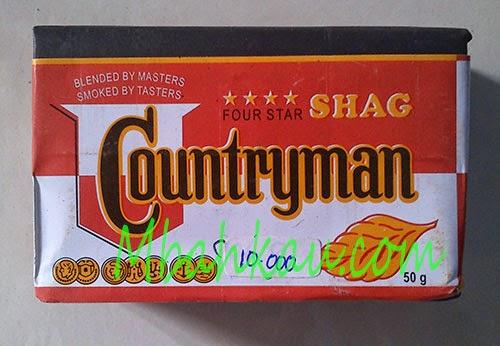 Tembakau Countryman