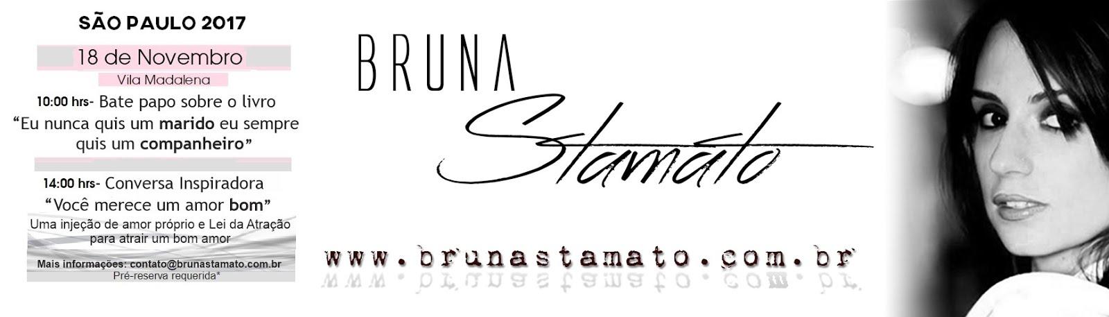 Bruna Stamato