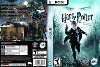 harry potter and the deathly hallows download torrent