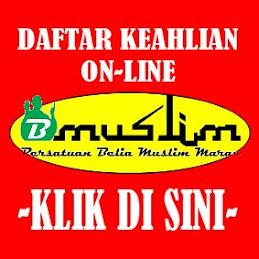 Belia Muslim Maran (Daftar On-Line):