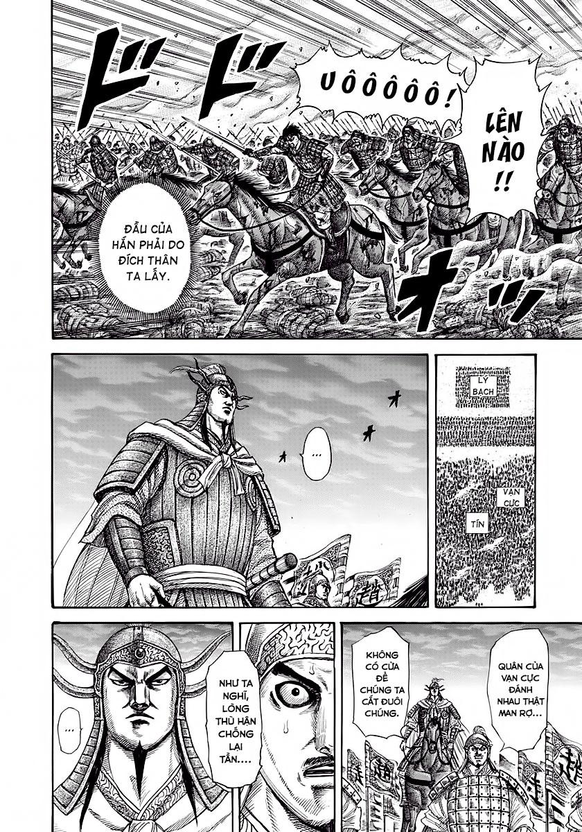 Kingdom – Vương Giả Thiên Hạ (Tổng Hợp) chap 284 page 19 - IZTruyenTranh.com