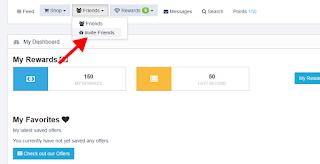 Mudah Sebar Link Yroo di FB Dapat Uang
