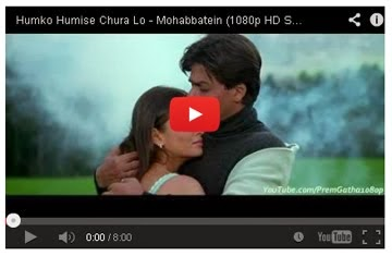 Aishwarya Rai Romantic Songs