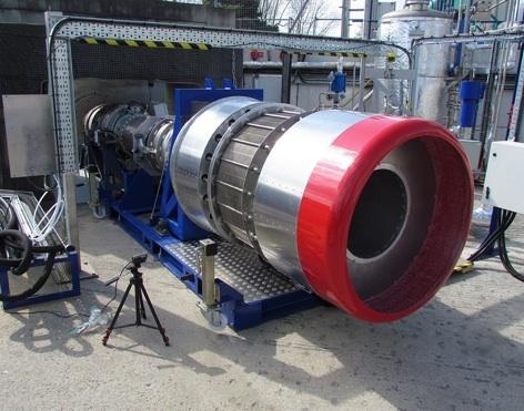 Enjin SABRE untuk pesawat Skylon. (SABRE - Synergistic Air-Breathing Rocket Engine)