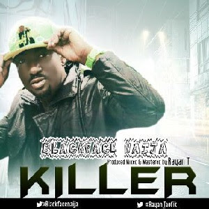 Download Killer By Blackface
