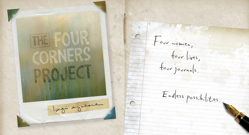 THE FOUR CORNERS PROJECT