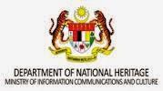 Perjawatan Kosong Di Jabatan Warisan Negara 06 March 2015