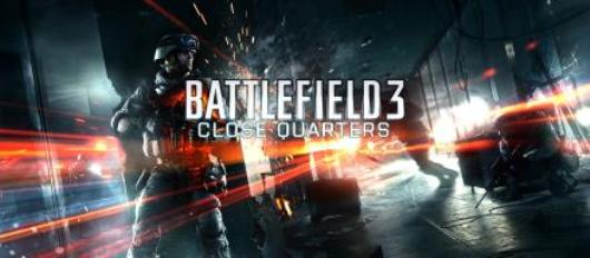 Battlefield 3: Close Quarters Weapons Breakdown