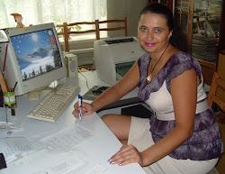 Автор блога Пыжова Лариса Владимировна