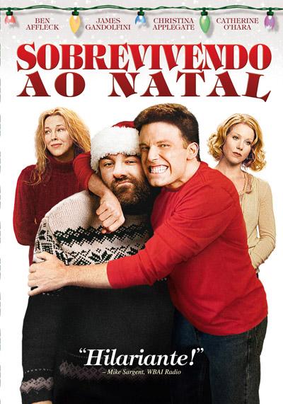 Sobrevivendo ao Natal Torrent - Blu-ray Rip 1080p Dual Áudio (2004)