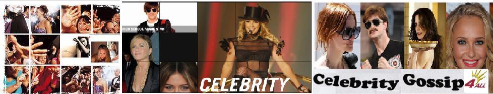 celebrity gossip 4 all