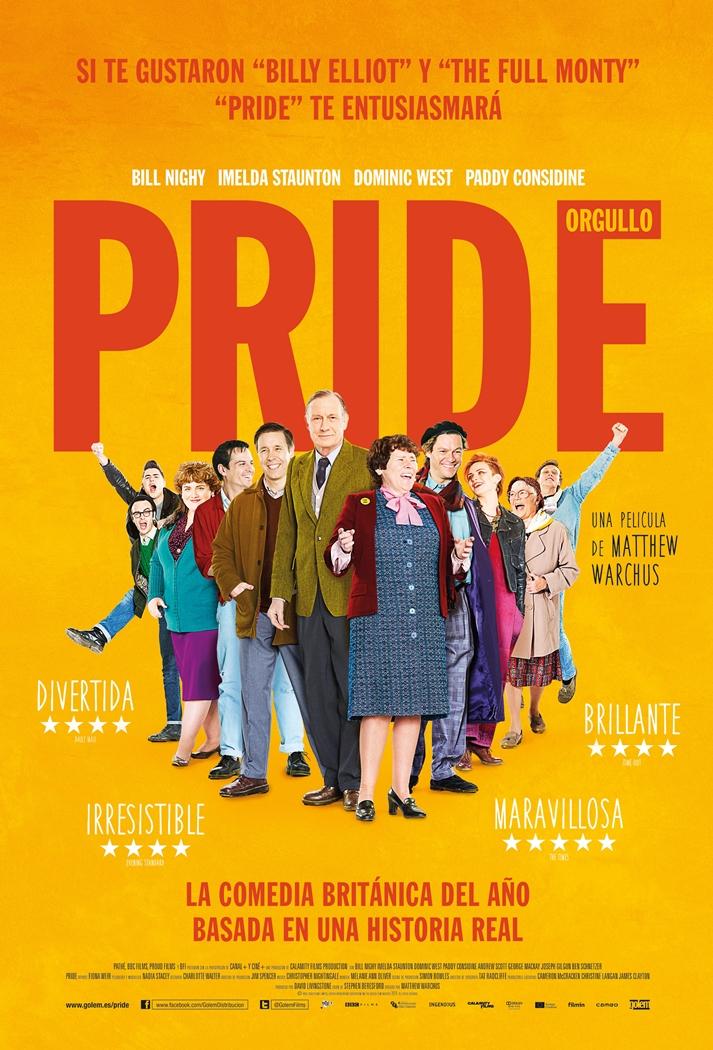 Póster: Pride