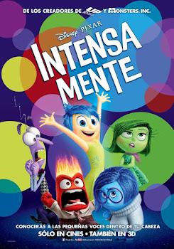 Ver Película Intensa Mente Online Gratis (2015)