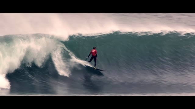 Mundaka The Sweet December 2013