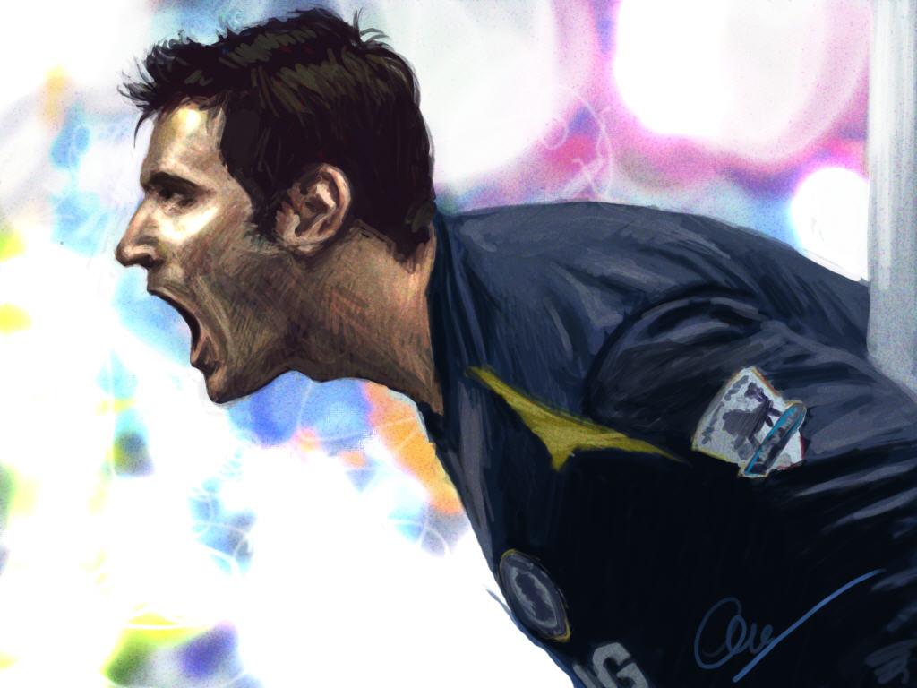Petr Cech Chelsea Wallpaper 2011 3