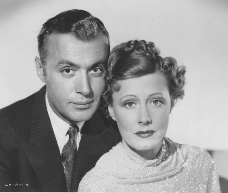 Image result for irene dunne in love affair