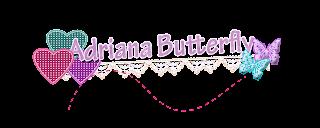 Adriana Butterfly
