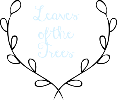 Leaves of the Trees