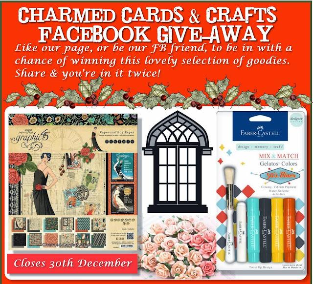 https://www.facebook.com/CharmedCardsAndCrafts