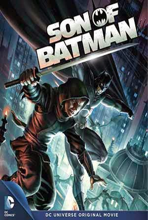 Son of Batman (2014) BluRay 720p cupux-movie.com