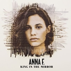 Anna F-King in the Mirror