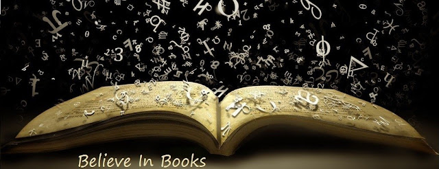 Believe In Books