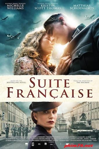 Tình Yêu Thời Chiến 2015 - Suite Française