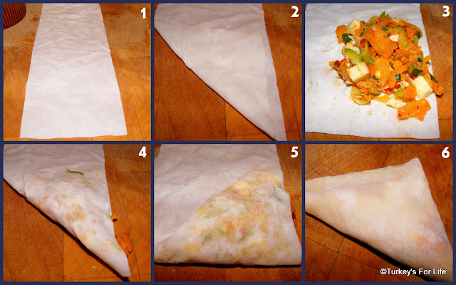 How To Make Muska Börek