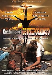 Ver Confesiones de un drogadicto Online
