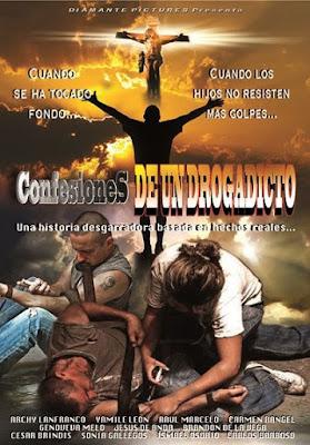 Confesiones de un drogadicto (2012) Online