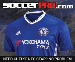 SoccerPro - Chelsea