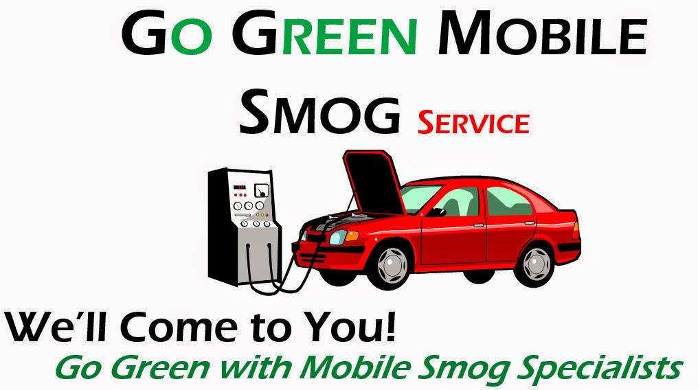 Emissions Testing Spokane >> Go Green Mobile Emission Testing