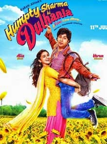 Humpty Sharma Ki Dulhania Cast and Crew