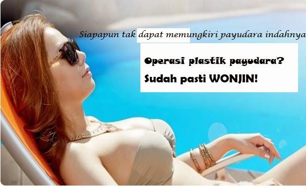Rumah sakit spesialis operasi payudara Wonjin