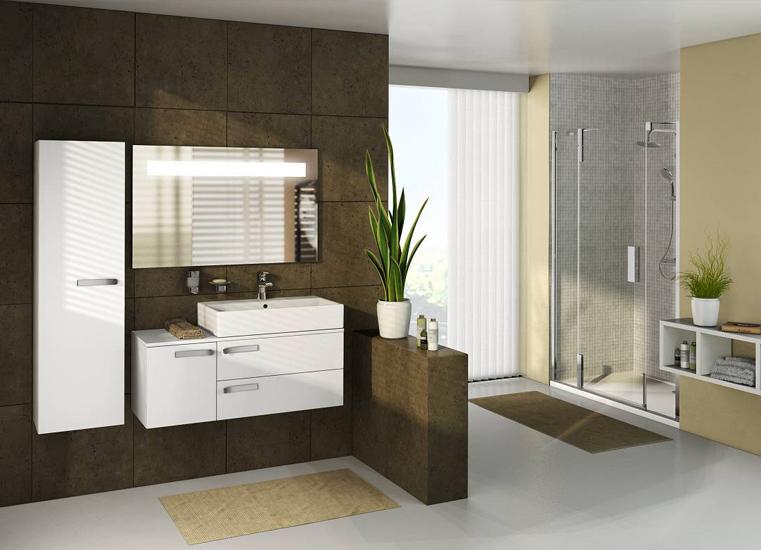Baños Con Duchas Pequenas:Duchas para baños con la ultima tecnología
