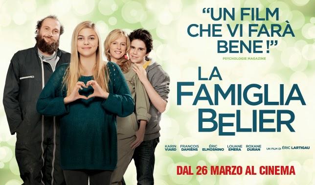 il flan parisien per la dolcissima famiglia belier