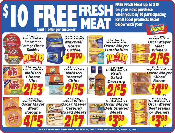 45843 together with Oscar Mayer Deli Fresh Shaved Oven Roasted Turkey Breast 16 Oz Product moreover Good Deals At Shop N Save Starting 331 additionally Cold Cuts also View. on oscar mayer shaved meats