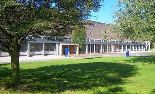 Music Scholarships, University of Kent, UK