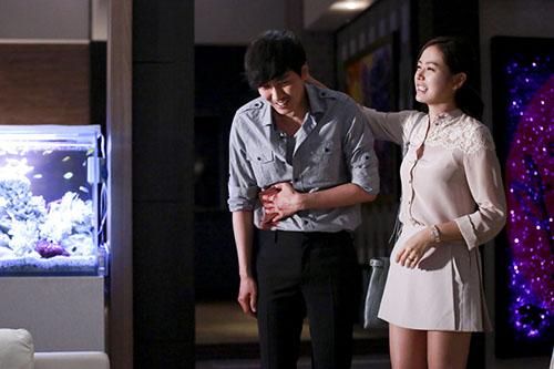 News ✮ 2013   Shark / Don't Look Back Recap ] 김남길 Kim Nam Gil ...