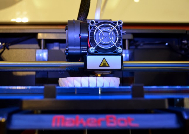 3D Printing at the Museum of Design Atlanta (MODA)