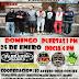 THE KOALAS en Iguanas Beer Ajusco Domingo 25 de Enero 2015
