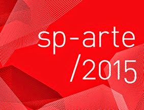 SP-Arte  Abril 9–12, 2015