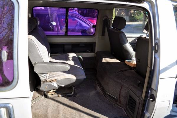 1988 Toyota 4x4 Van for Sale - 4x4 Cars