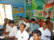 Stevia Cultivation Training