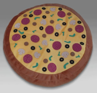 Creative Pizza Inspired Products and Designs (15) 7