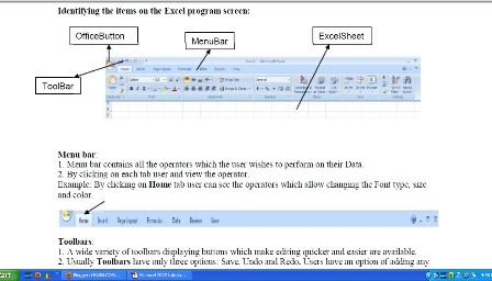 At before I post Ms excel key board sort cut and Some tips of Ms excel ...