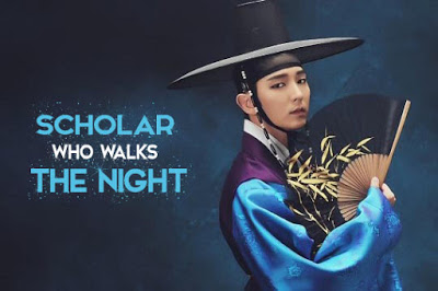 Biodata Pemeran Drama Scholar Who Walks The Night
