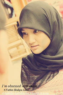 Fatin Shidqia Lubis No 1 The Best Of Female Singer in Asia 2013