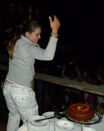 Aniversario de Barbara de CAmpos- 2011