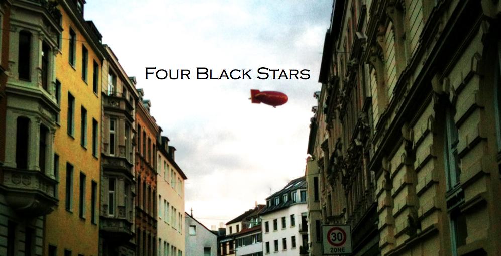 four black stars